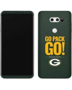 Green Bay Packers Team Motto V30 Skin