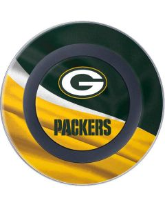 Green Bay Packers Wireless Charger Skin