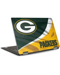 Green Bay Packers Dell XPS Skin