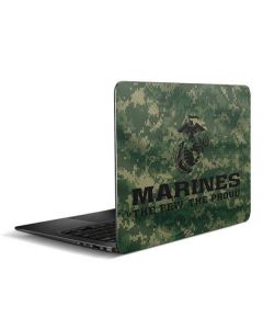 Green Camo The Few The Proud Zenbook UX305FA 13.3in Skin