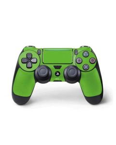 Green PS4 Pro/Slim Controller Skin