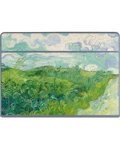 Green Wheat Fields by Vincent van Gogh Galaxy Book Keyboard Folio 12in Skin