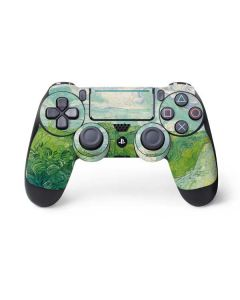 Green Wheat Fields by Vincent van Gogh PS4 Pro/Slim Controller Skin