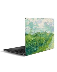 Green Wheat Fields by Vincent van Gogh Zenbook UX305FA 13.3in Skin