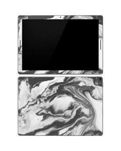 Grey Marble Ink Google Pixel Slate Skin