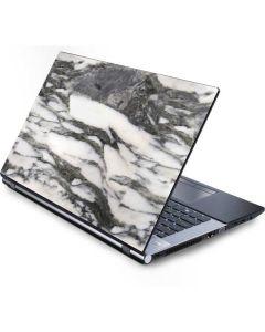 Grey Marbling Generic Laptop Skin