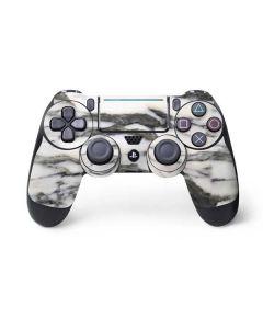 Grey Marbling PS4 Pro/Slim Controller Skin
