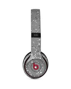 Grey Speckle Beats Solo 3 Wireless Skin