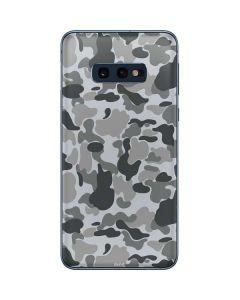 Grey Street Camo Galaxy S10e Skin