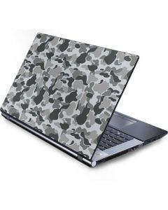Grey Street Camo Generic Laptop Skin
