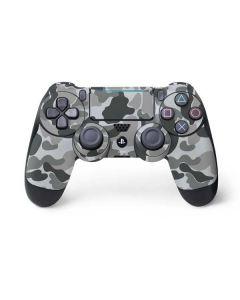 Grey Street Camo PS4 Pro/Slim Controller Skin