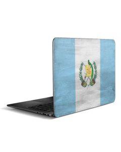 Guatemala Flag Distressed Zenbook UX305FA 13.3in Skin