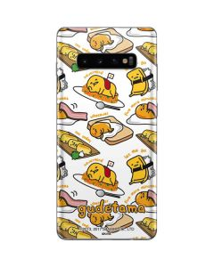Gudetama 5 More Minutes Galaxy S10 Plus Skin