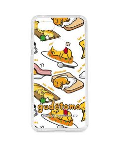 Gudetama 5 More Minutes Google Pixel 3 XL Clear Case