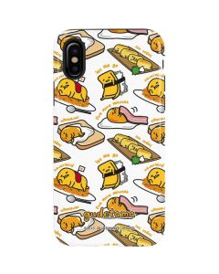 Gudetama 5 More Minutes iPhone X Pro Case
