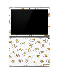 Gudetama Egg Pattern Google Pixel Slate Skin