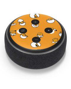 Gudetama Egg Shell Amazon Echo Dot Skin