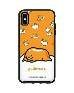 Gudetama Egg Shell Otterbox Symmetry iPhone Skin