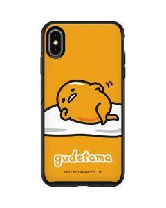 Gudetama Otterbox Symmetry iPhone Skin
