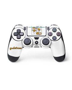 Gudetama Square Grid PS4 Pro/Slim Controller Skin