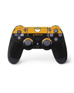 Gudetama Yellow Split PS4 Pro/Slim Controller Skin