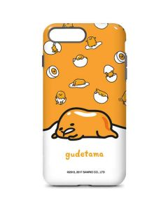 Gudetama Egg Shell iPhone 8 Plus Pro Case