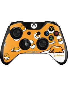 Gudetama Egg Shell Xbox One Controller Skin