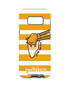 Gudetama Put Me Down Galaxy S8 Pro Case