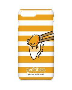Gudetama Put Me Down iPhone 8 Plus Lite Case