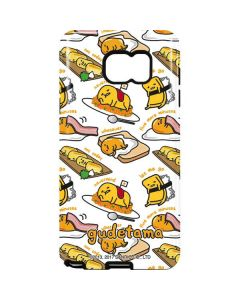 Gudetama 5 More Minutes Galaxy Note5 Pro Case