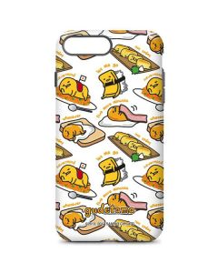 Gudetama 5 More Minutes iPhone 8 Plus Pro Case