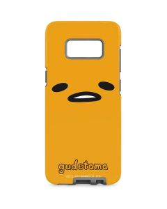 Gudetama Up Close Galaxy S8 Pro Case