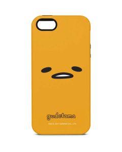Gudetama Up Close iPhone 5/5s/SE Pro Case