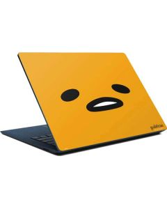 Gudetama Up Close Surface Laptop Skin