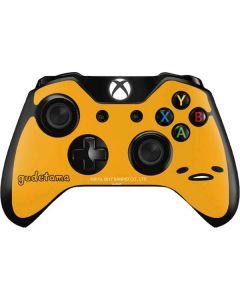 Gudetama Up Close Xbox One Controller Skin