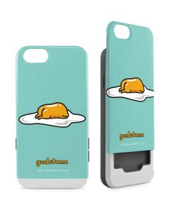 Lazy Gudetama iPhone 6/6s Wallet Case