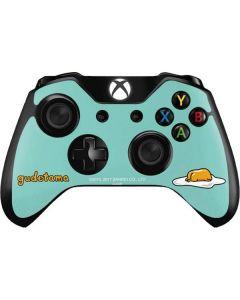 Lazy Gudetama Xbox One Controller Skin