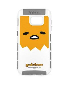 Gudetama Up Close Shell Galaxy S7 Cargo Case