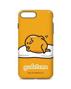 Gudetama iPhone 8 Plus Pro Case