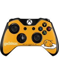 Gudetama Xbox One Controller Skin