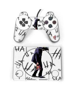 HAHAHA - The Joker PlayStation Classic Bundle Skin