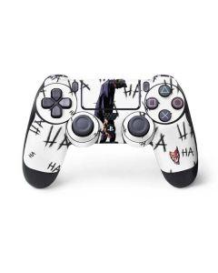 HAHAHA - The Joker PS4 Controller Skin