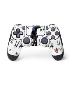 HAHAHA - The Joker PS4 Pro/Slim Controller Skin