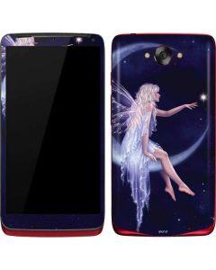 Half Moon Fairy Motorola Droid Skin