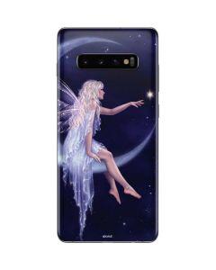 Half Moon Fairy Galaxy S10 Plus Skin