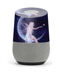 Half Moon Fairy Google Home Skin