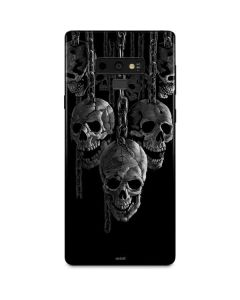 Hanging Out Galaxy Note 9 Skin