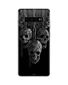 Hanging Out Galaxy S10 Plus Skin