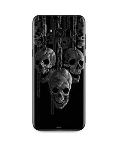 Hanging Out Galaxy S8 Plus Skin