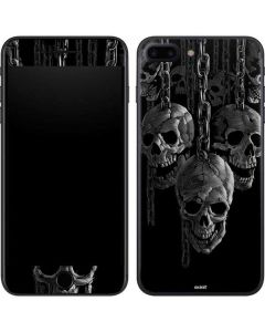 Hanging Out iPhone 7 Plus Skin
